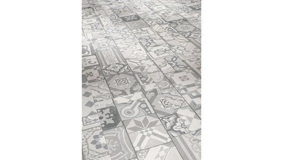 Parador Vinylboden Trendtime 5 30 Ornamentic Grey Vinylboden