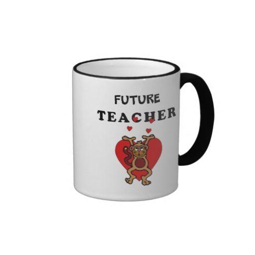 Future Teacher Coffee Mug