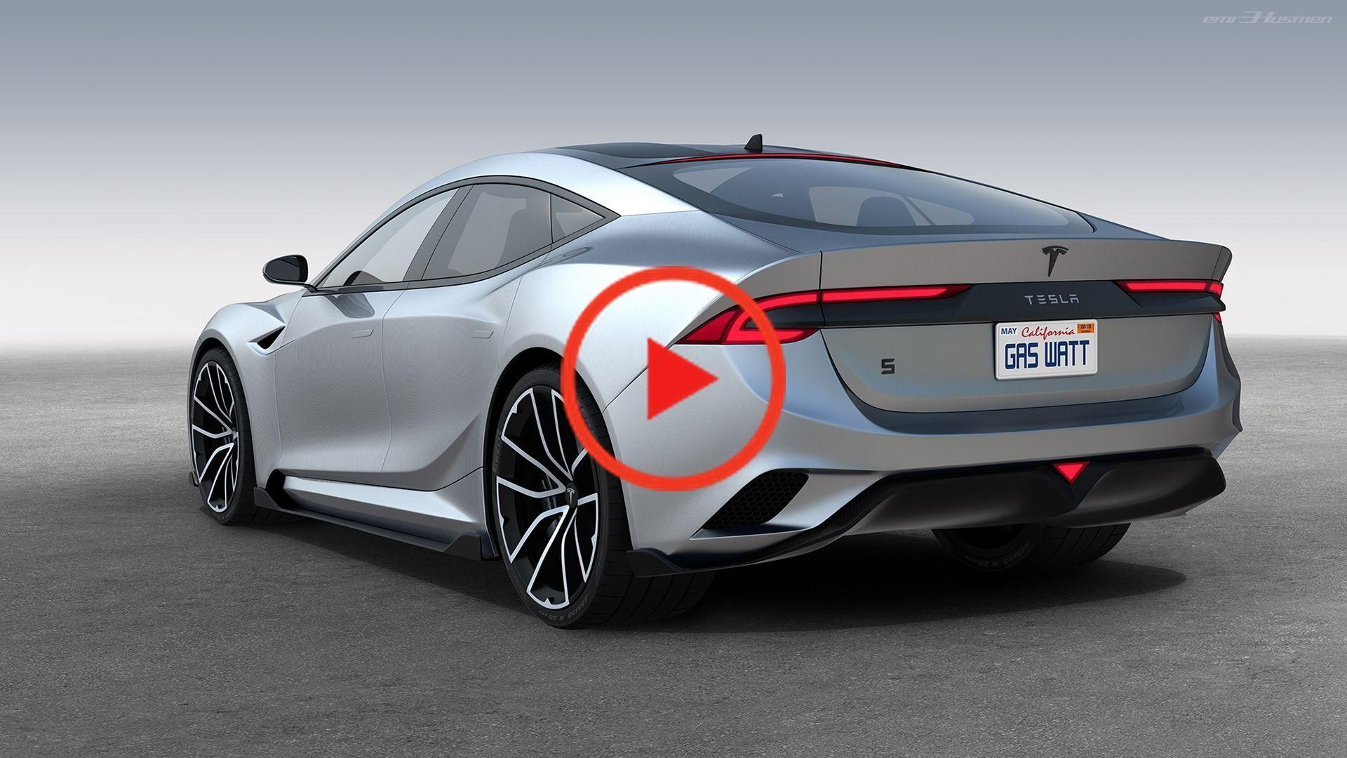 2021 Tesla Model S Rumors In 2020 Tesla Model S Tesla Model Bmw Car Models