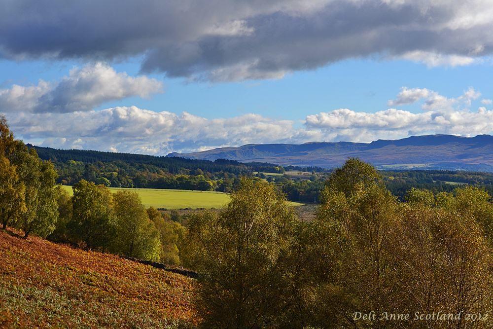 Loch Lomond Scotland 2012 www.deli-anne.com