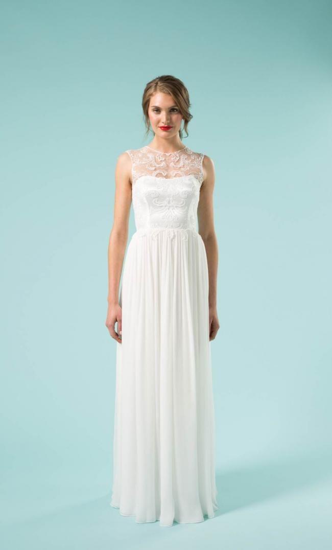 kisui OUI Collection Bridal Style: Dress iwalani Weddingdress ...