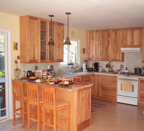 Learn Kitchen Design: When We Are Talking About Kitchen, We Often Found
