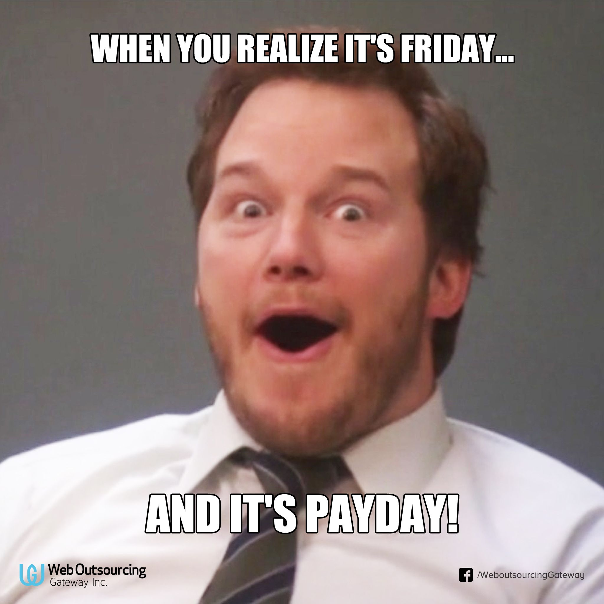 Its # Paydayfriday Again *Insert Happy Dance* #