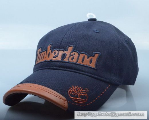 Timberland Fashion Baseball Cap Men Women Summer Sports Sun Hat Navy ... 6dca0d213794