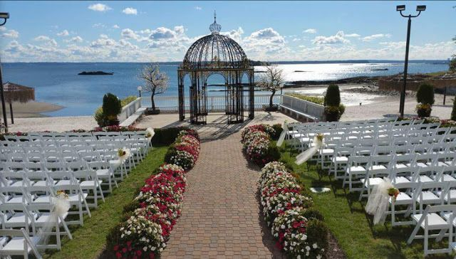 Small Wedding Venues Westchester Ny The Surf Club On Sound