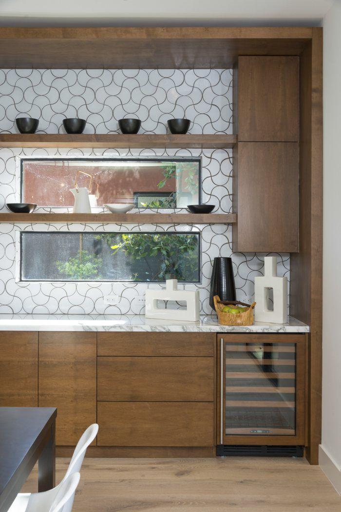 Modern Moroccan Kitchen Installation Gallery Fireclay Tile