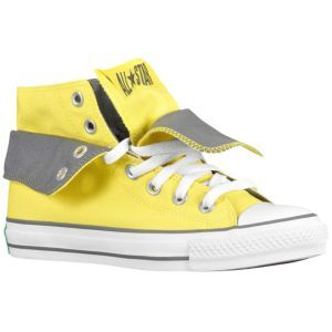 453f692f157fc7 Converse All Star Crayola Two Fold - Little Kids - Sport Inspired - Shoes -  Yellow