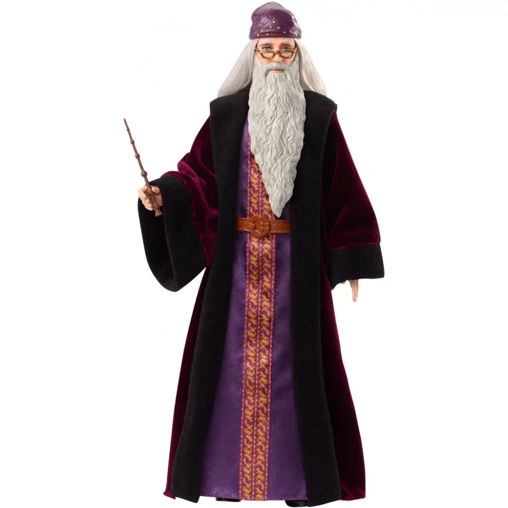 The Best Harry Potter Gifts For Kids Popsugar Family Harry Potter Dolls Harry Potter Dumbledore Harry Potter Ginny