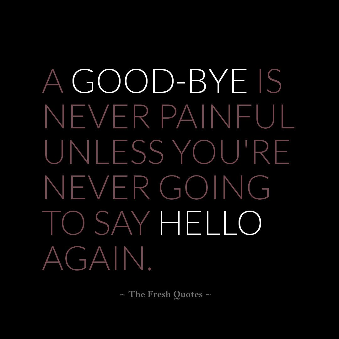 beautiful goodbye quotes farewell my friend quotes - HD 1080×1080
