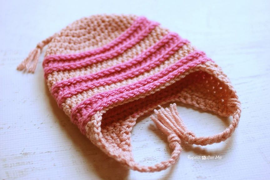 Crochet Edith Inspired Hat Pattern Crochet Patterns And Baby Hats