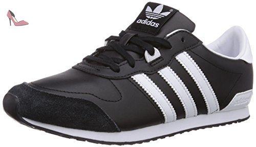 newest collection 3d77c c112f Adidas Zx 700 Be Lo, Chaussons Sneaker Femme - Noir (core Black ftwr