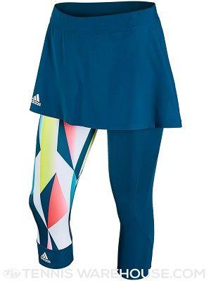 adidas tennis leggings
