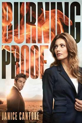 Cold Case Burning Series