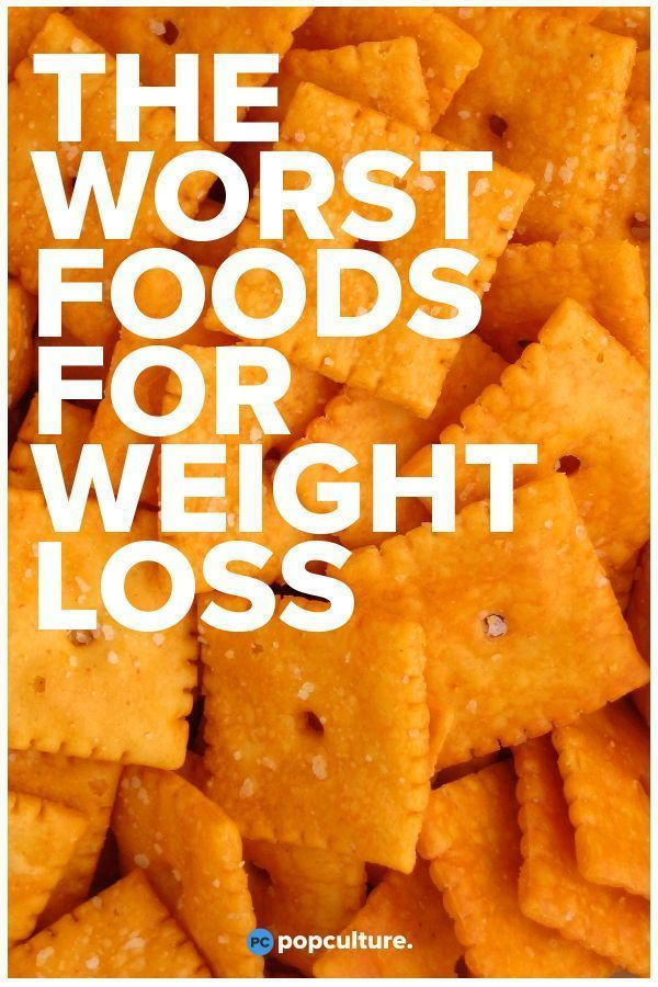 12 Snacks to Avoid When You're Trying to Lose Weight images