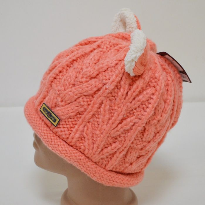 99e4bcd610b зимна шапка Knitted Hats, Winter Hats, Knitting, Knit Hats, Tricot, Stricken