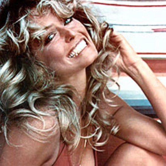 Good Morning Lovelies 🙏😃💕 #farrahfawcett Was A Lady I So