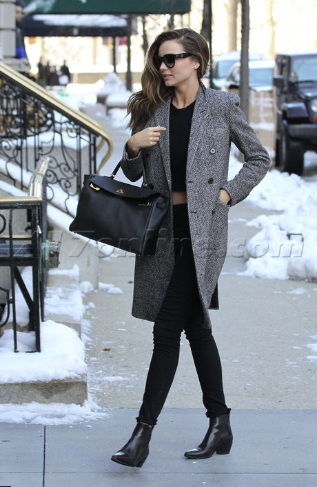 Love the coat ankle boots | Fashion, Winter fashion, Style