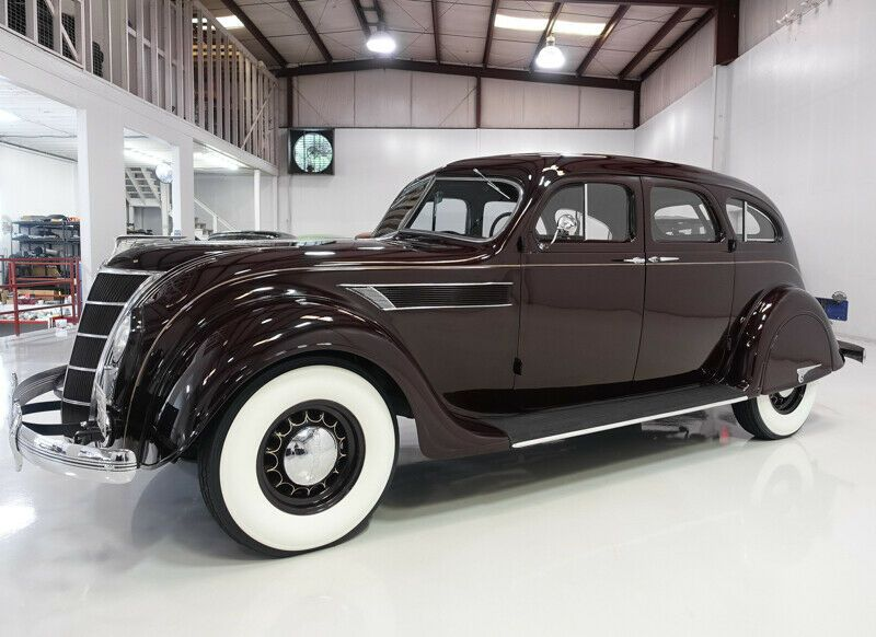 1935 Chrysler Imperial Imperial Eight Rare Incredible