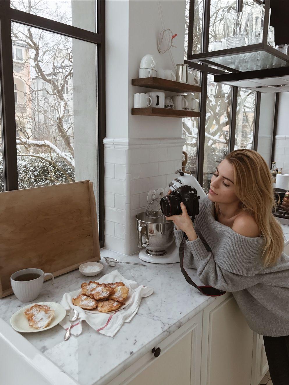 Katarzyna Make Life Easier Minimalism Interior Home Home Decor Kitchen