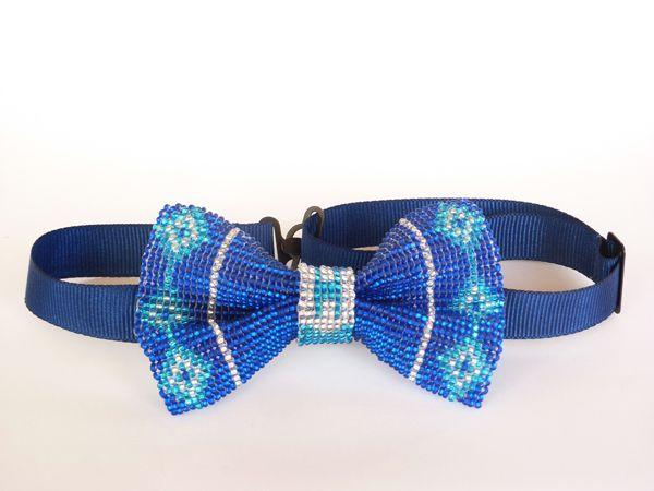 бисер галстук бабочка - Пошук Google
