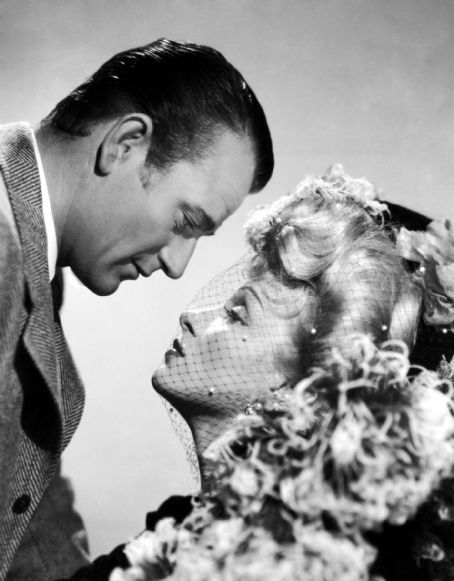 Marlene Dietrich And John Wayne John Wayne Cine Clasico Marlene Dietrich