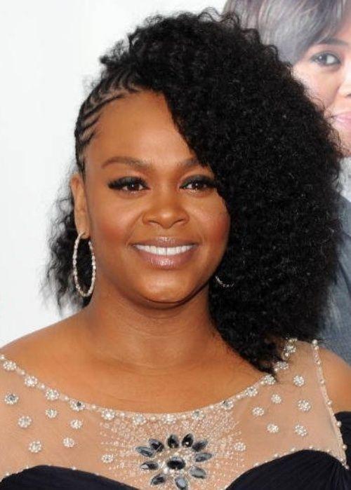 50 Best Natural Hairstyles For Black Women Herinterest Com Part