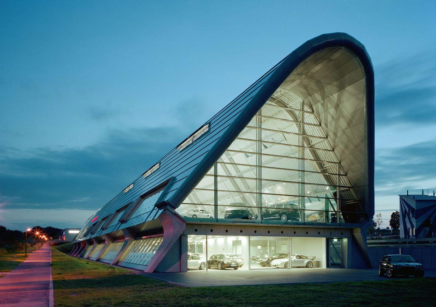 Architekten Dortmund petersen architekten projekte gesamt porsche zentrum am