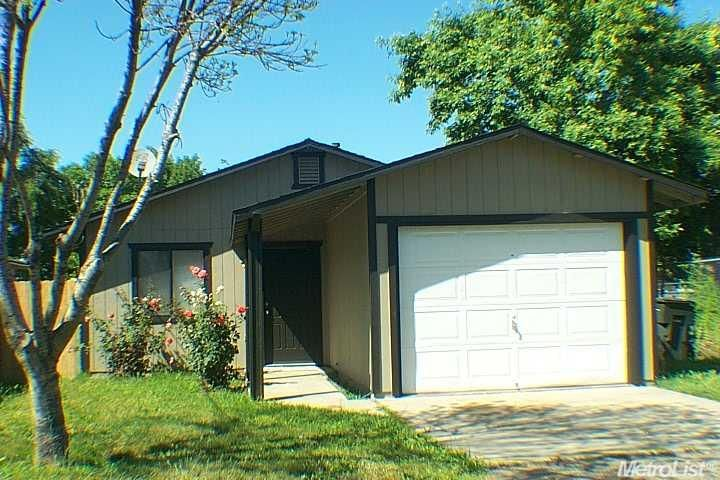 1513 Youngs Ave, Sacramento, CA 95838 — Updated ranch with a large lot that backs up to an alley for RV or Boat storage.