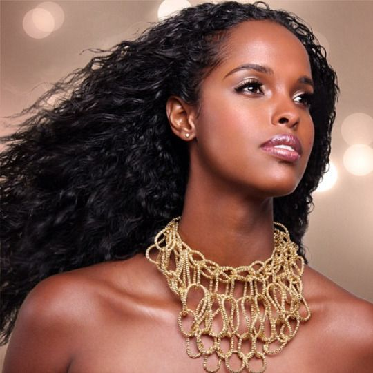 somali beauty | Womens Fashion/Accessories | Pinterest