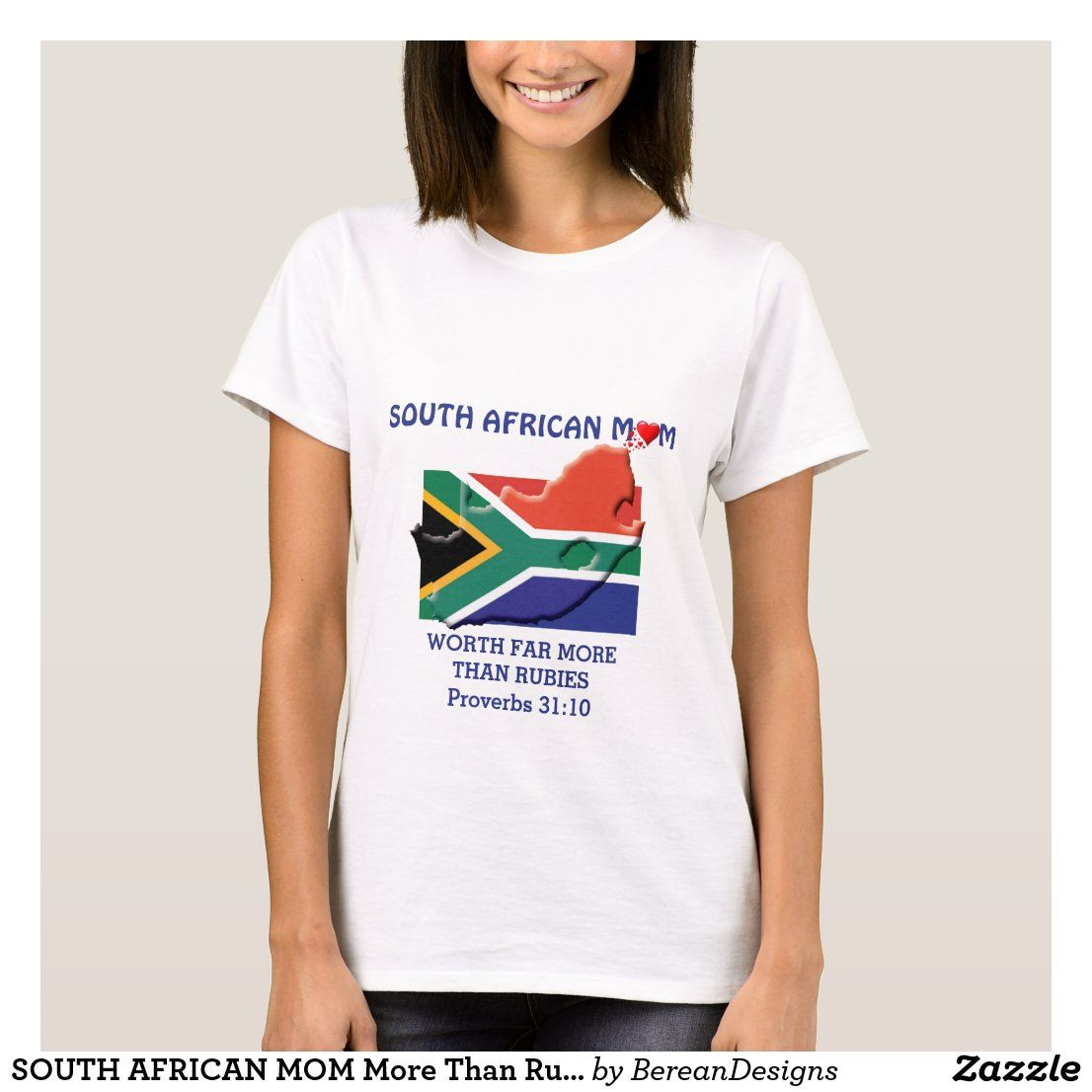 African proverb Customize Tshirt