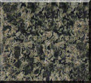 Best Price China Green Granite Stone   Stone products