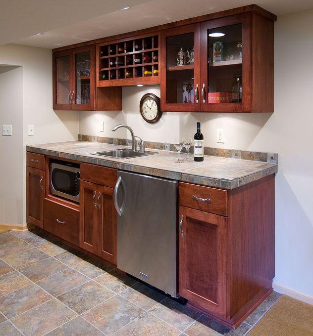 Home Design Basement Ideas: 1955 Rambler Basement Remodel