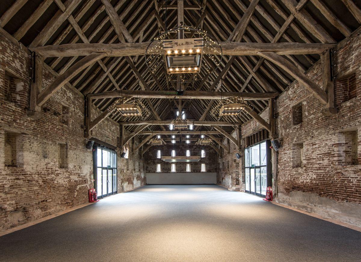 Essex Barn Wedding Venue