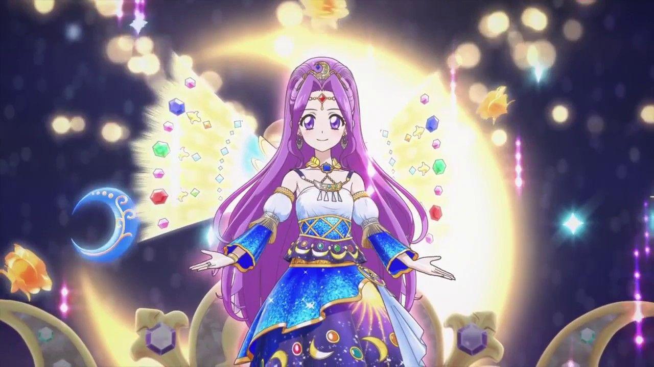 Aikatsu Precious Mizuki Kanzaki Anime Mizuki Anime Shows