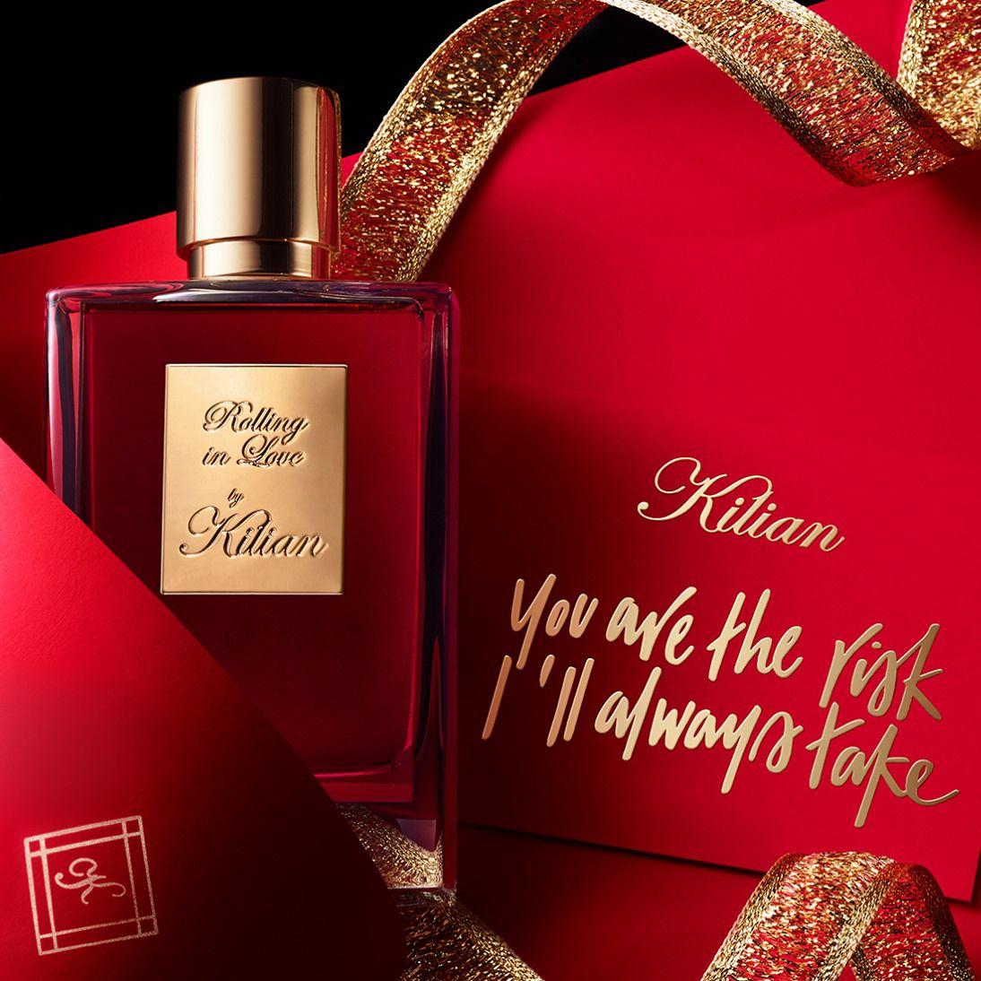 Kilian Rolling in Love 50 ml - Eau De Parfum #magariungiorno