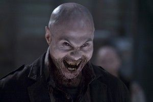 30 Days of Night (2007)  This movie was just so fucked on so many levels..