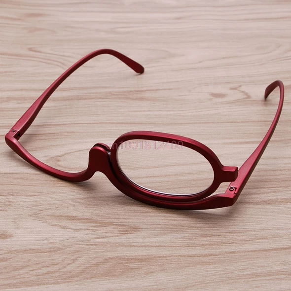 Magnifying Glasses Makeup Reading Glass Folding Eyeglasses Cosmetic General  Magnifying Glasses Makeup Reading Glass Folding Eyeglasses Cosmetic Ge – modlilj  #cosmetic #eyeglasses #Folding #General #Glass #glasses #Magnifying #Makeup #reading