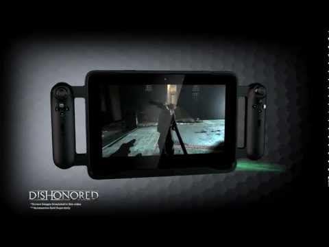 Razer stellt erstes Gaming-Tablet vor