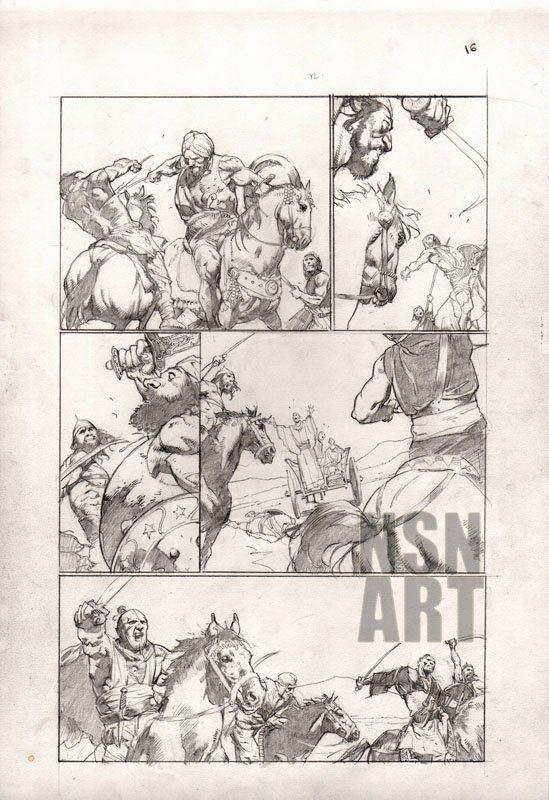 Pin By Matt Ryan On Inspiration Art    Comic