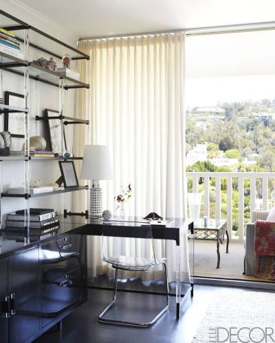 House Tour: A Sweet West Hollywood Retreat