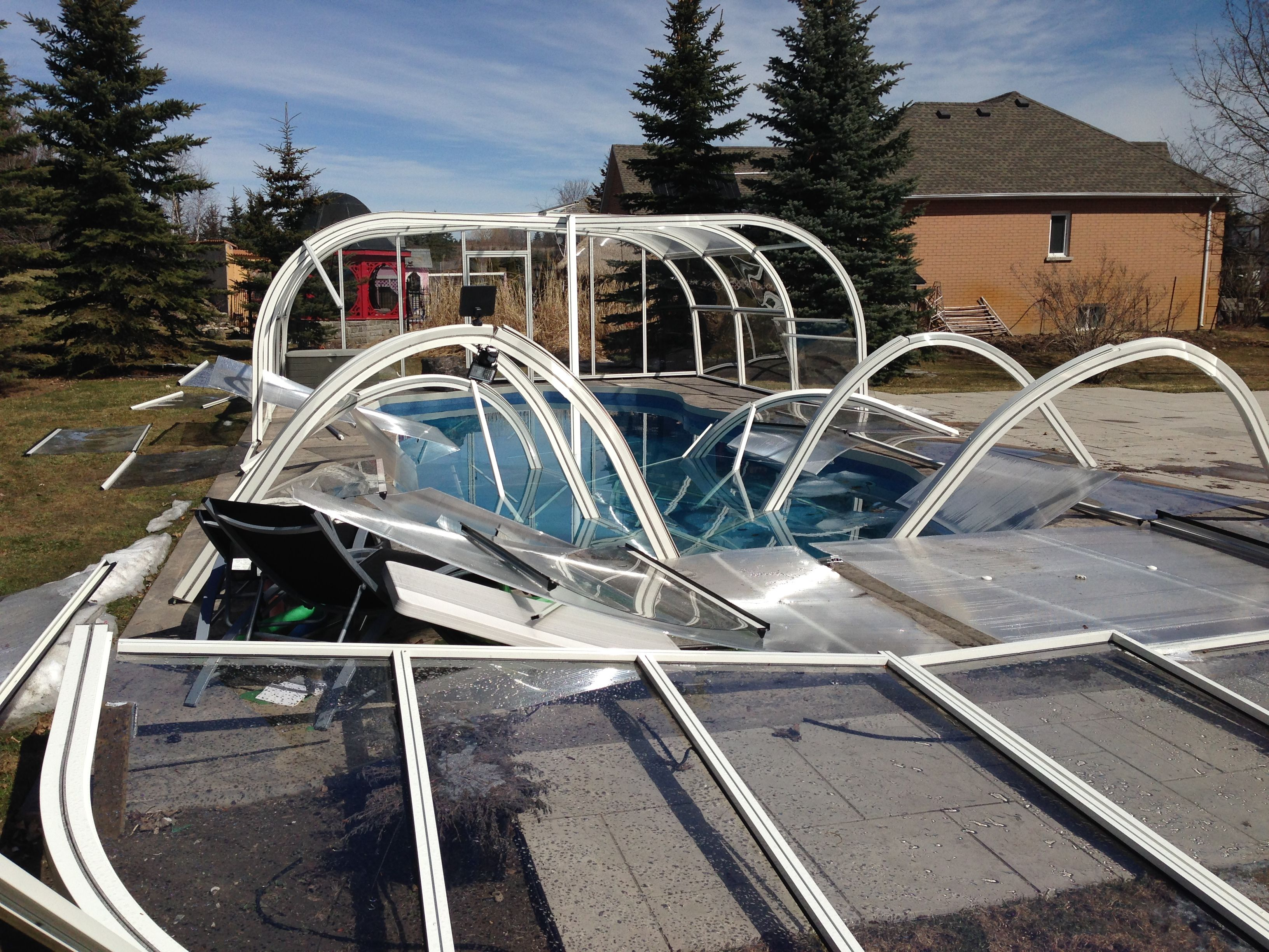 10 Common Mistakes In Residential Pool Enclosure Improvement