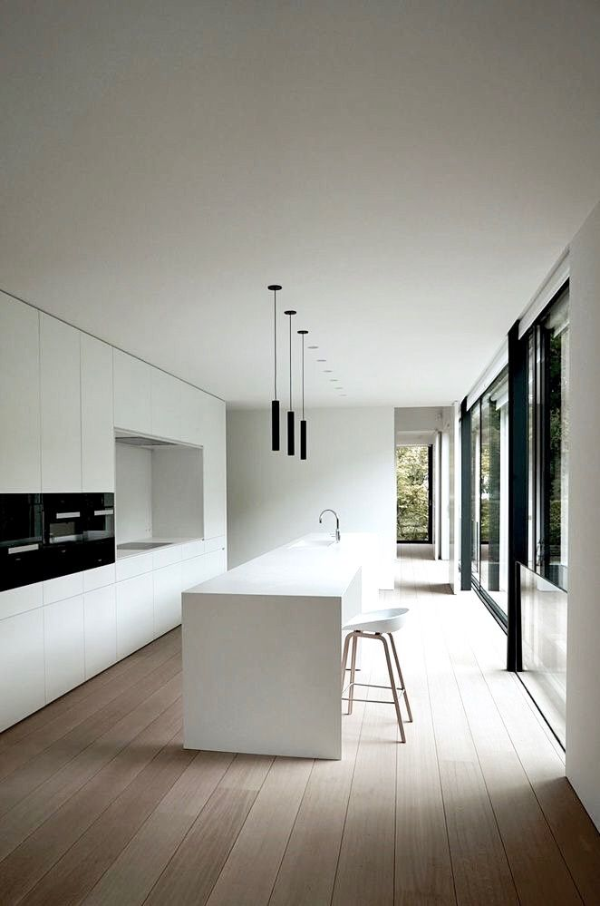 AABE Blucher house Interior kitchen Pinterest House - poco domäne küchen