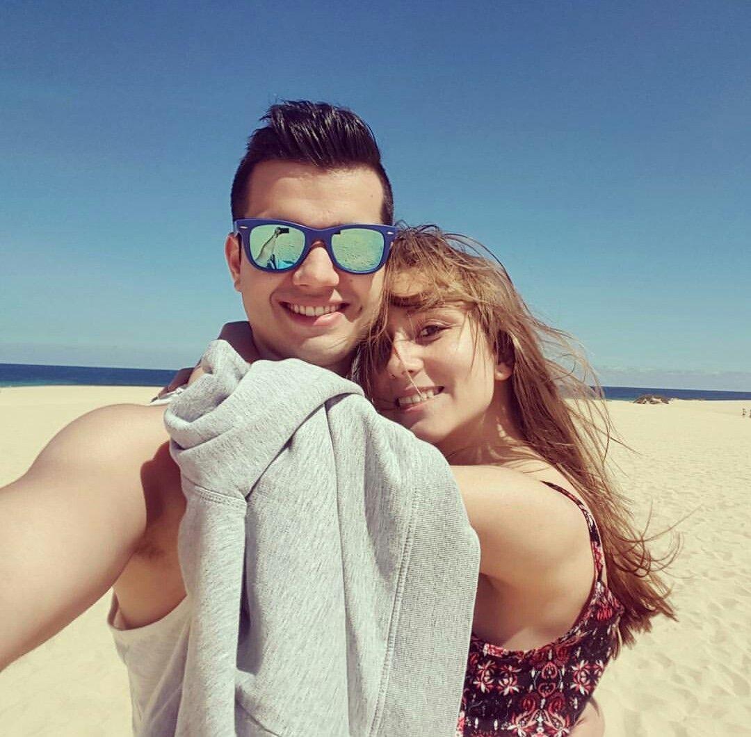 StaXx y su novia | Youtubers | Pinterest | Novios y Español