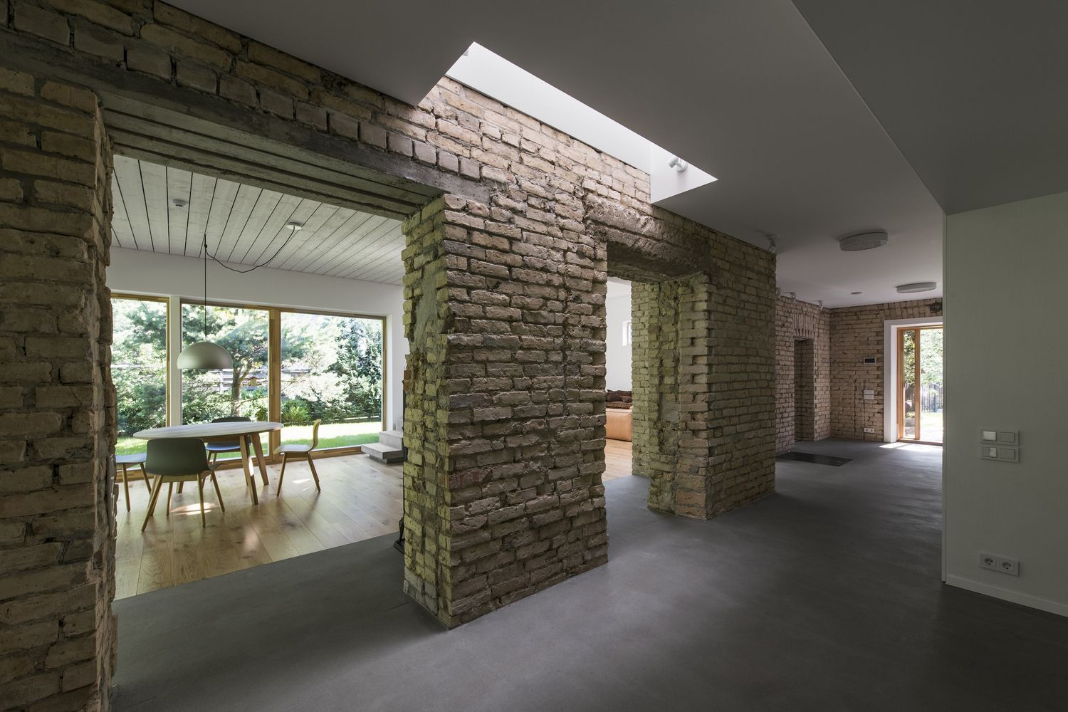 Gallery of house in vilnius laurynas žakevičius architects 5