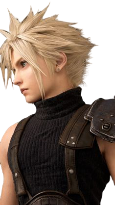 Final Fantasy Vii The First Soldier Square Enix In 2021 Final Fantasy Vii Final Fantasy Soldier