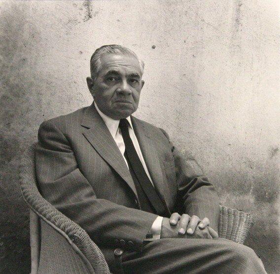 Manuel Cabré, el Pintor del Ávila.