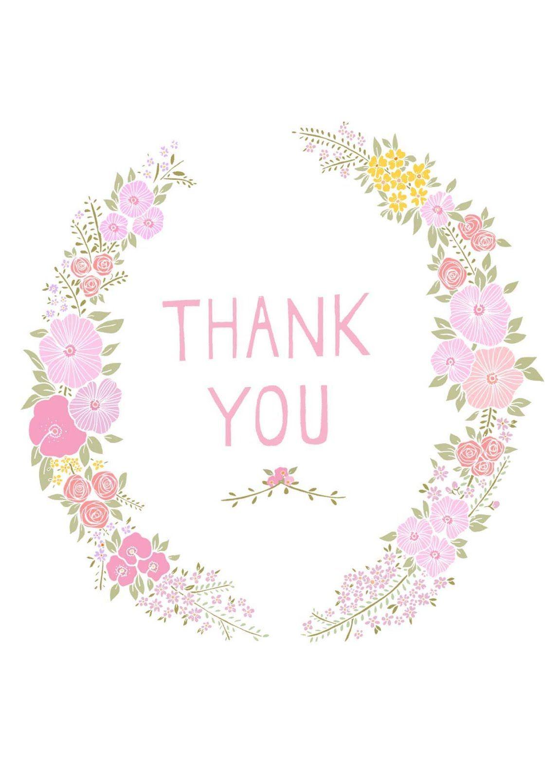 Thankyou card http://charlottelove.bigcartel.com/Charlotte love