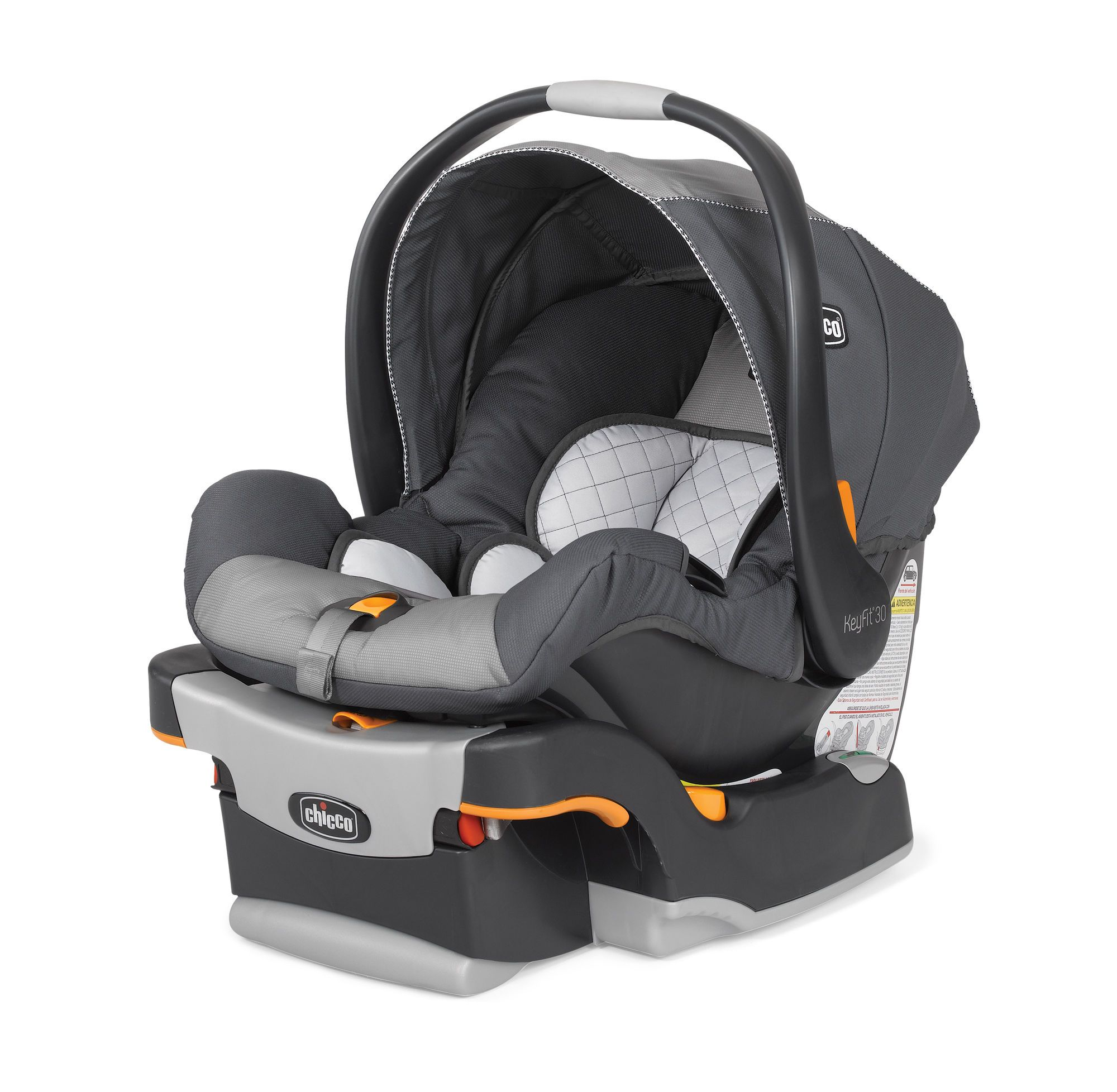 KeyFit 30 Infant Car Seat Moonstone in Moonstone Baby