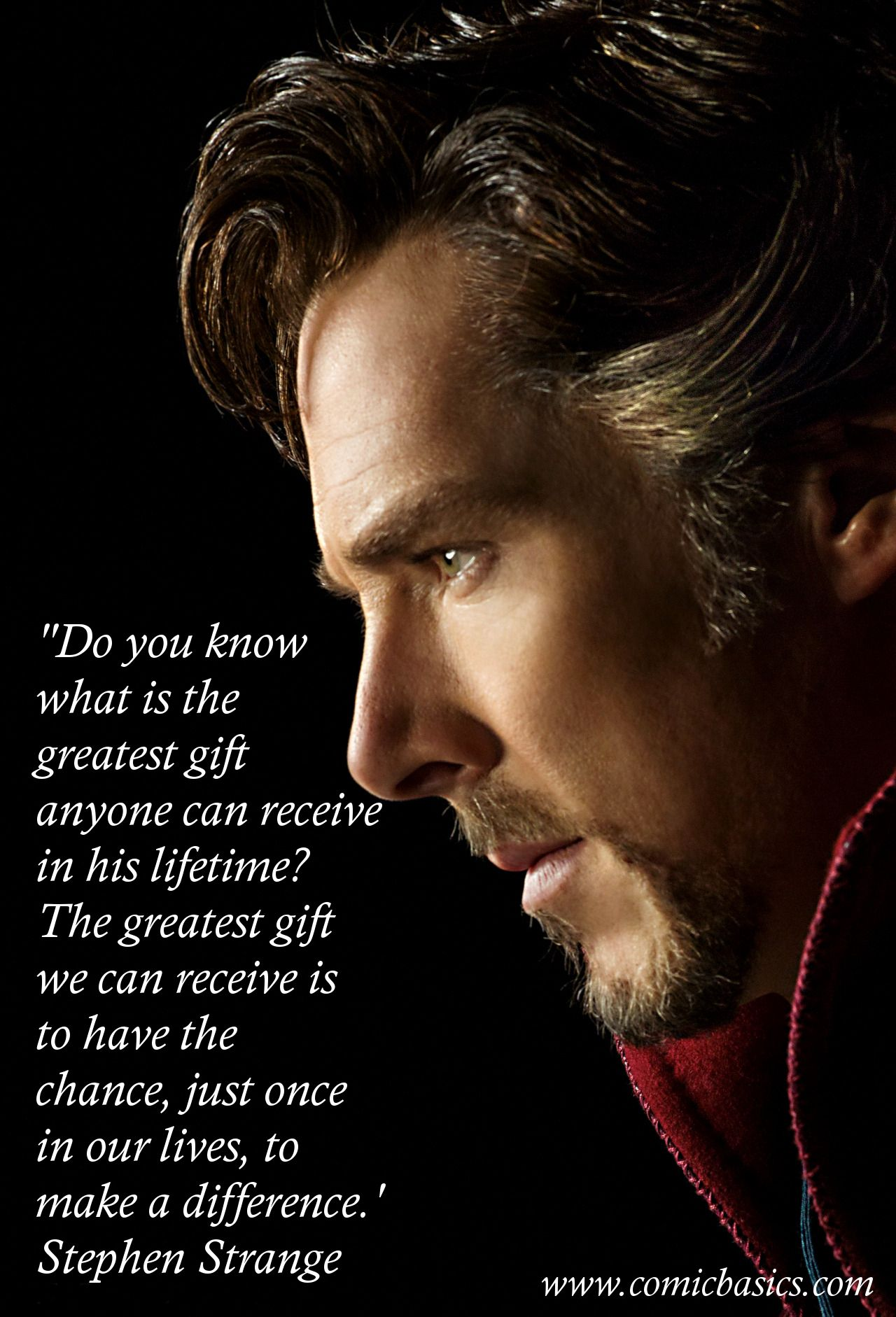 Motivational Moments Marvel quotes, Inspirational