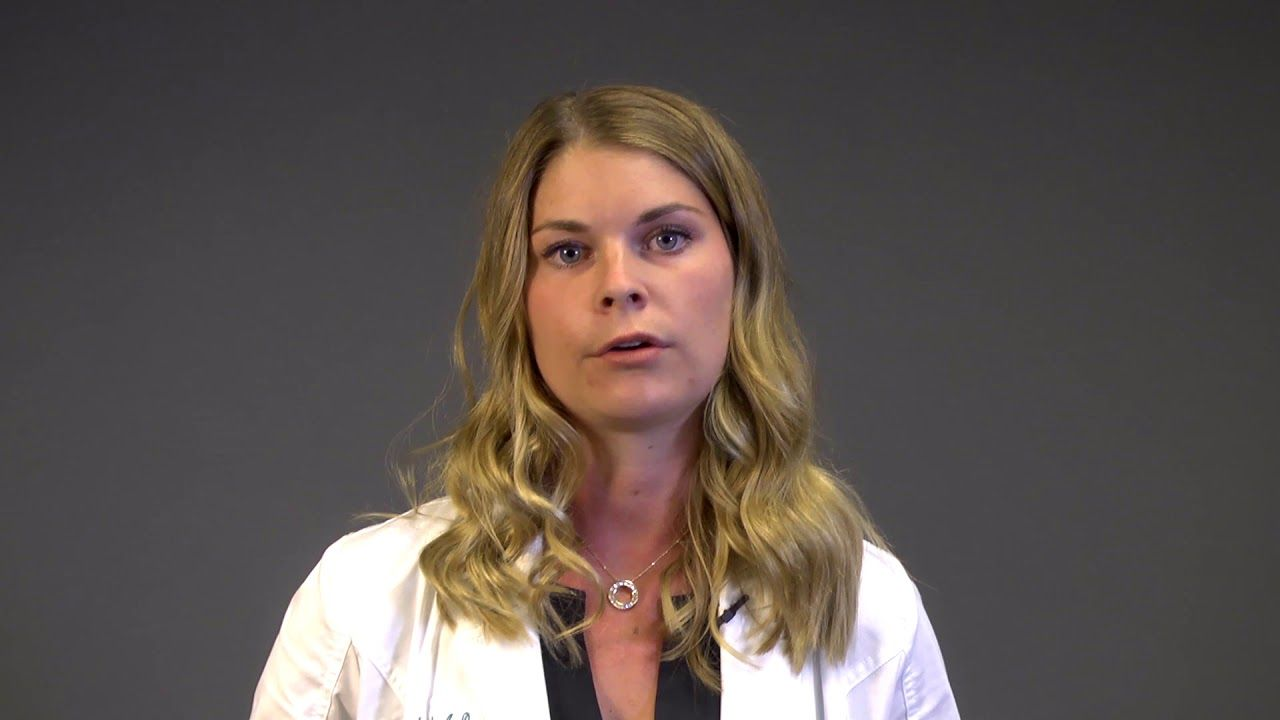 Dr. Laura Buskirk on why she became an audiologist